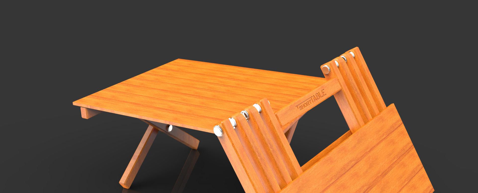 Short Table